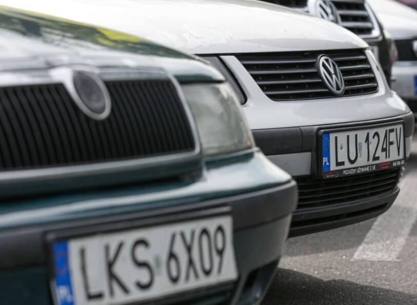 Растаможка авто в Украине 2020