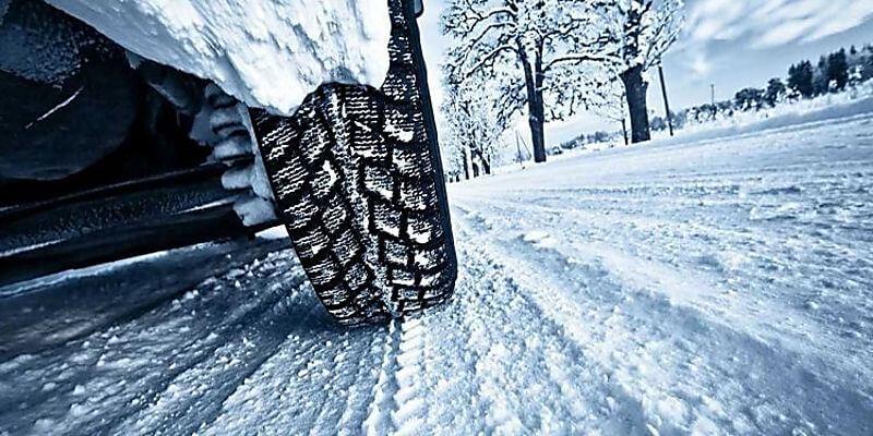 Як правильно зберігати зимові шини
