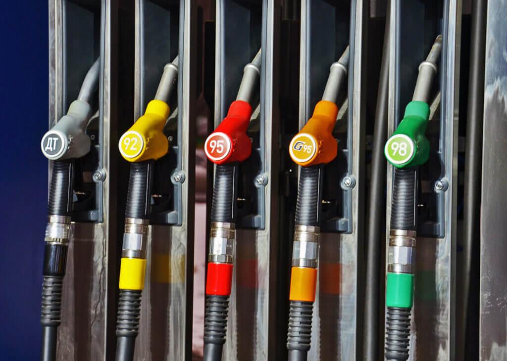 На якому бензині краще їздити