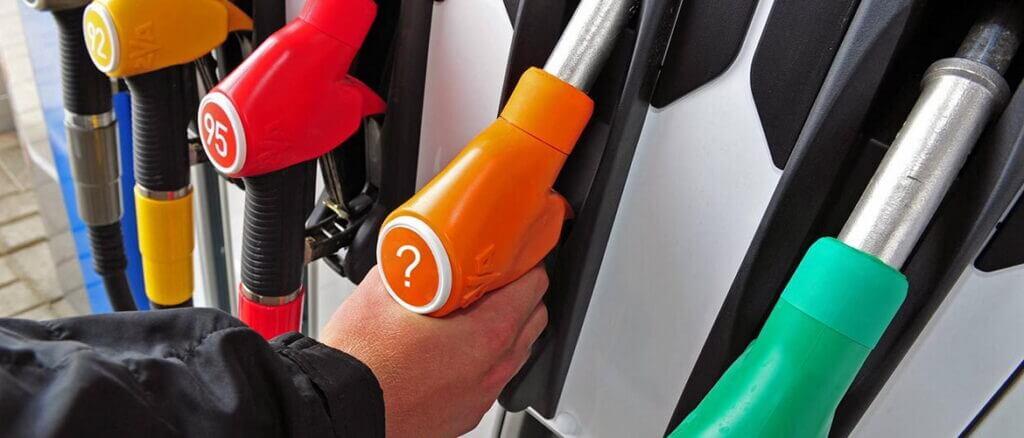 Який бензин краще - 92-й або 95-й