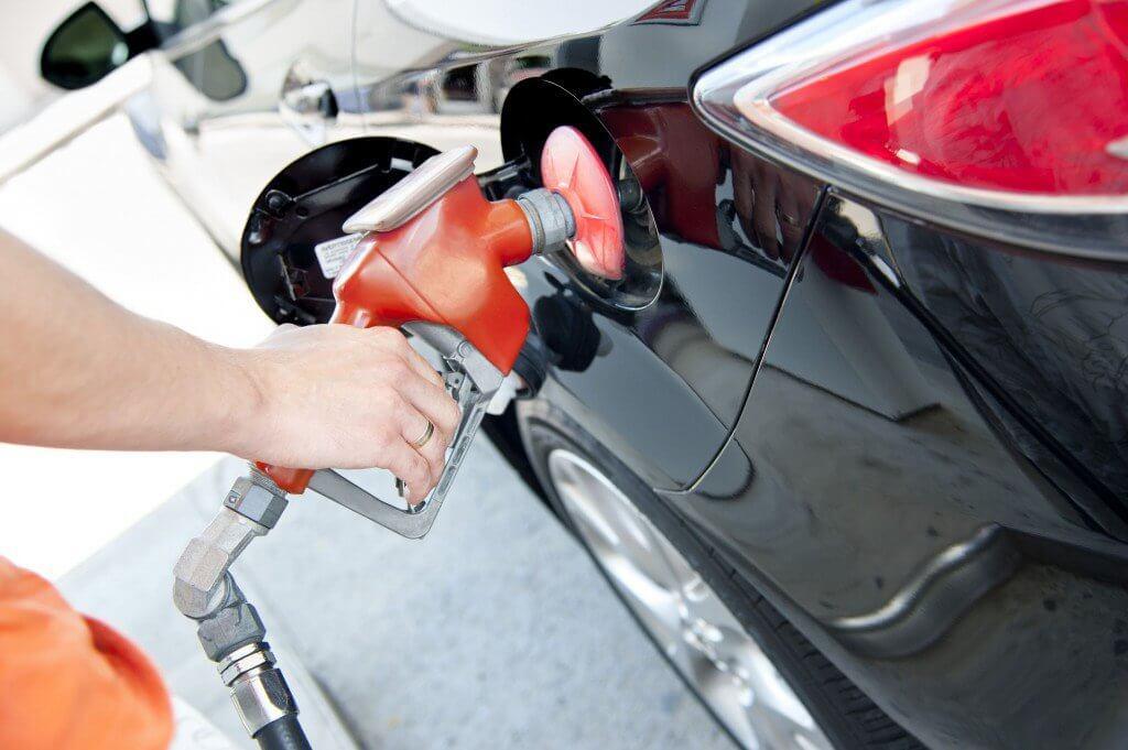 Як можна зменшити витрату палива