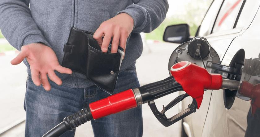 Як скоротити витрату палива на автомобілі