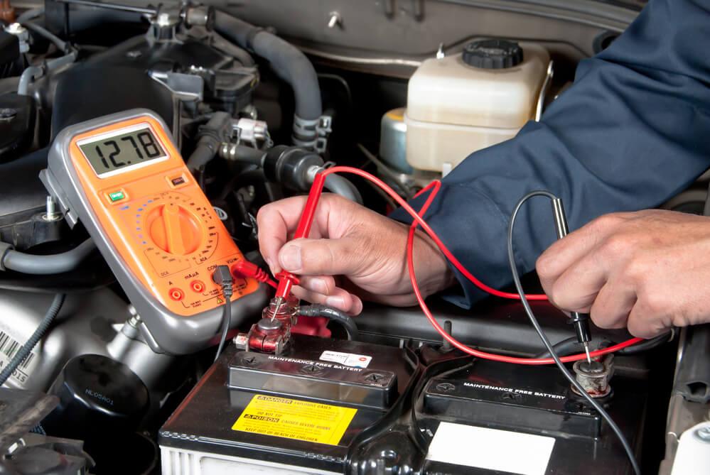 Як заряджати акумулятор правильно?