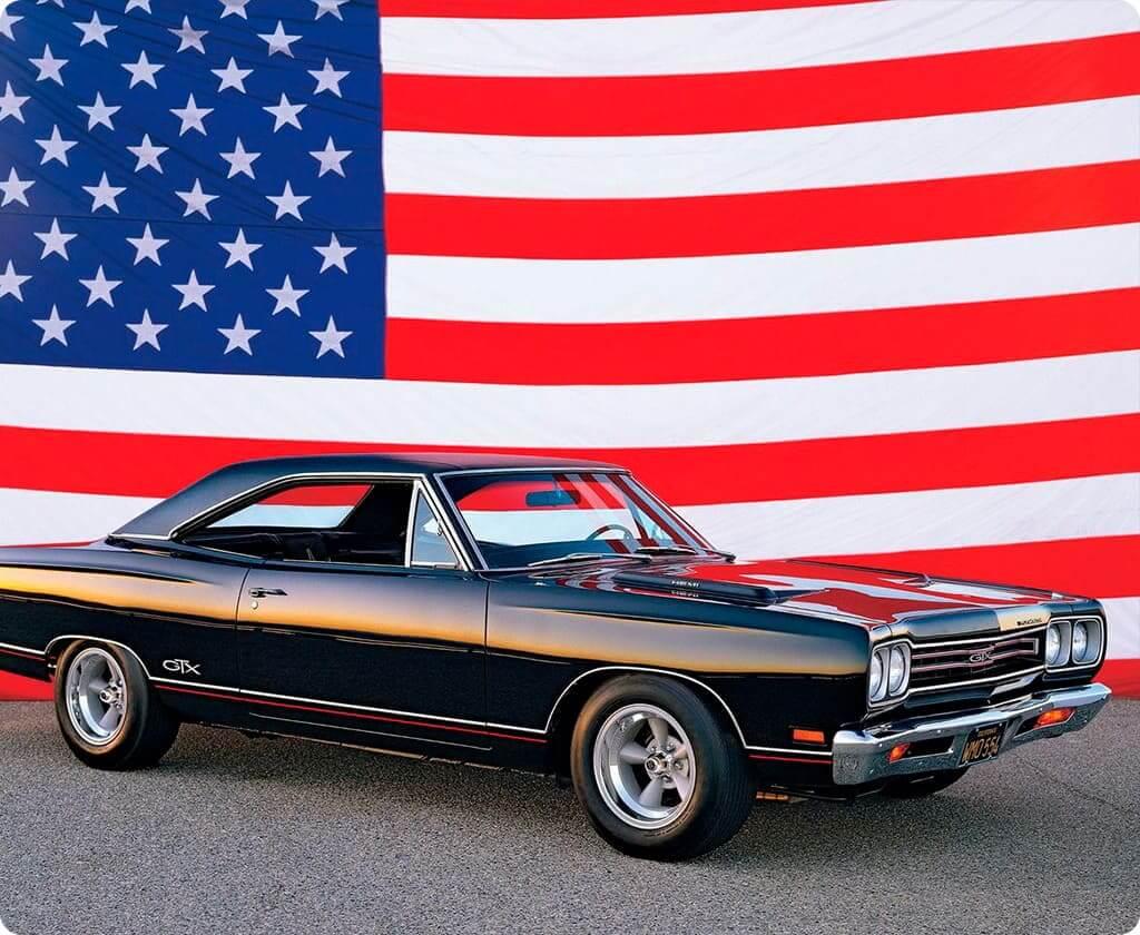 Як вибрати авто з США