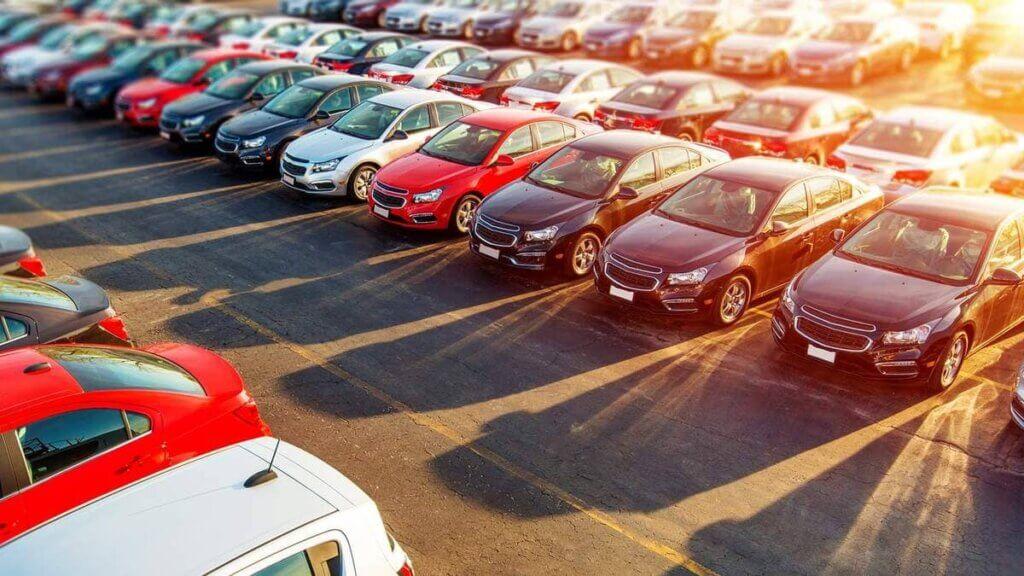 Как выбрать авто из США